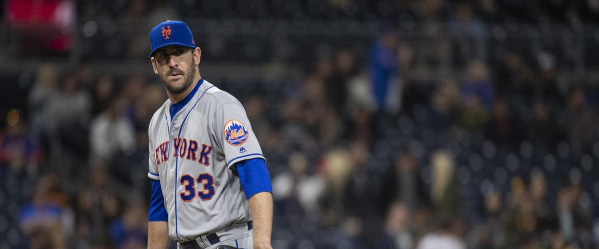 Matt Harvey Trade: The Benefits for Mets and Reds