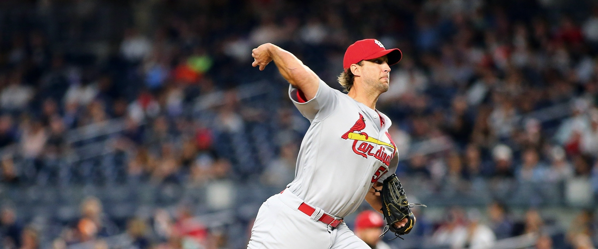 "Power of Wainwright Returns To Surpass ""Dizzy Dean"", Along With A Big Bat In Win Over Brewers"