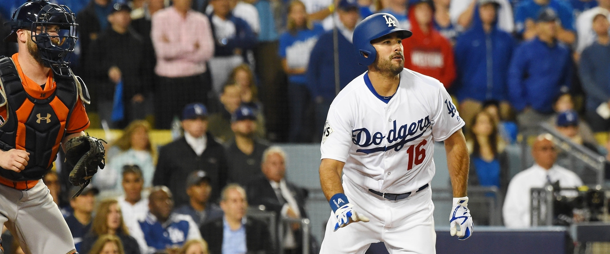 Despite reports of retirement, Andre Ethier intends to play in 2018
