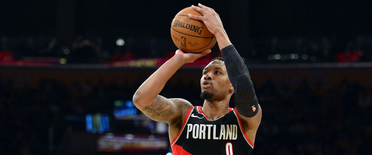 The Blazers are clicking at the perfect time