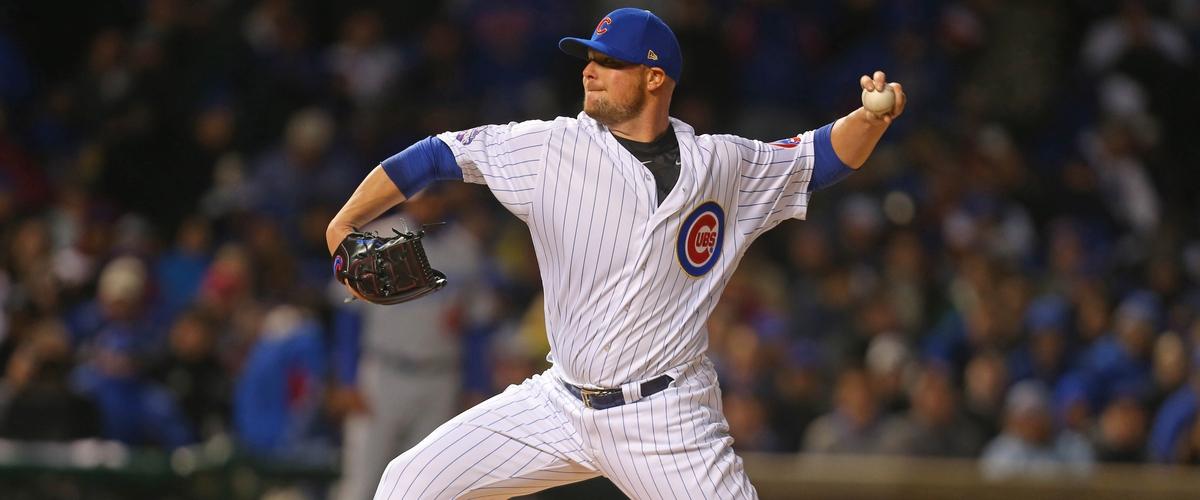 Fantasy Baseball: Draftkings Picks April 16th