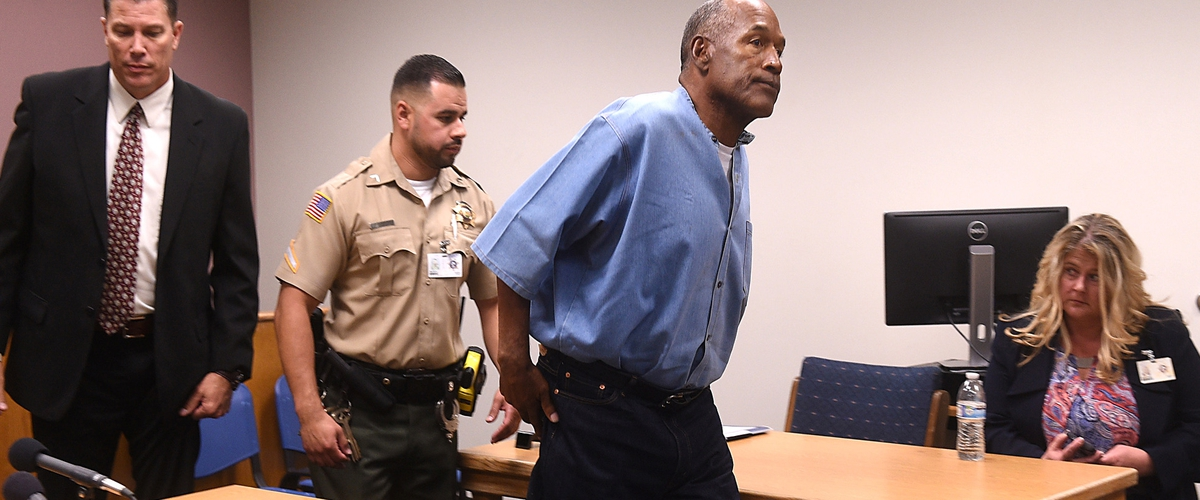 OJ Simpson paroled, but what's next for Simpson?