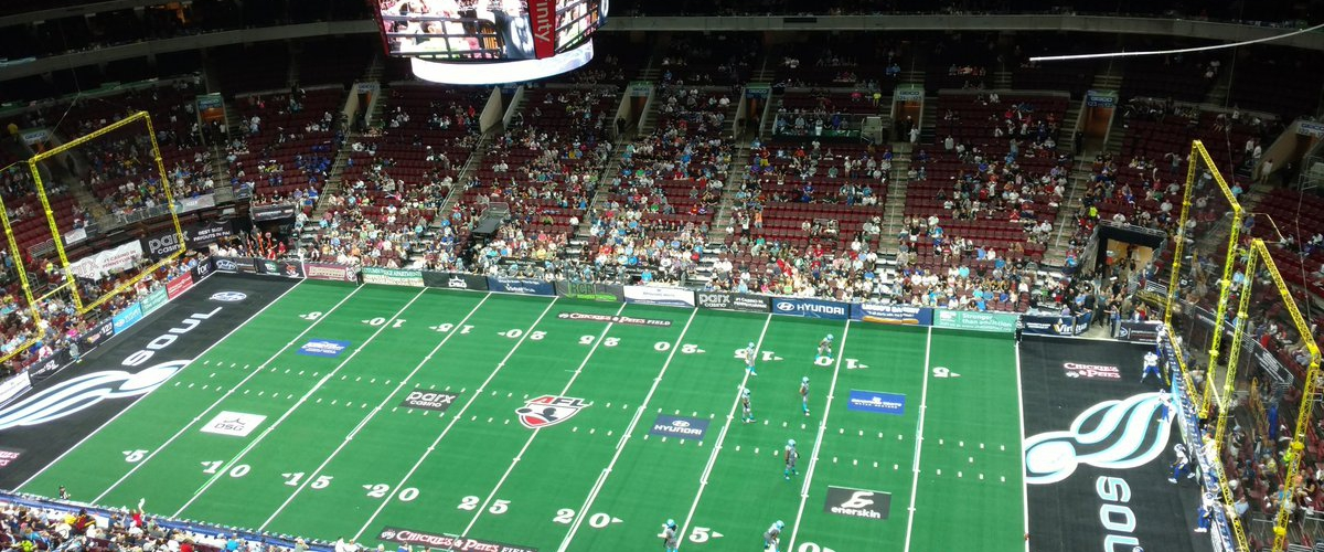 Soul Control Storm to Remain Undefeated at 9-0