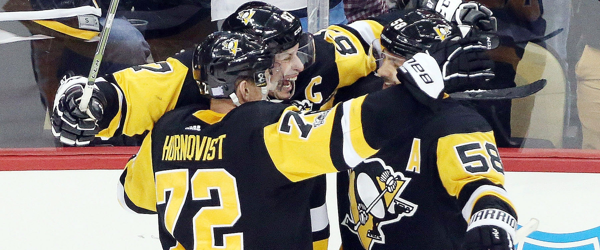 Penguins Rally Against Rivals Flyers in Overtime Thriller