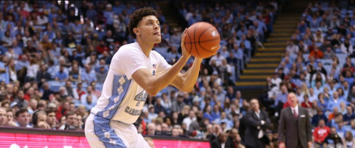 UNC's Justin Jackson to workout for HEAT on Thursday