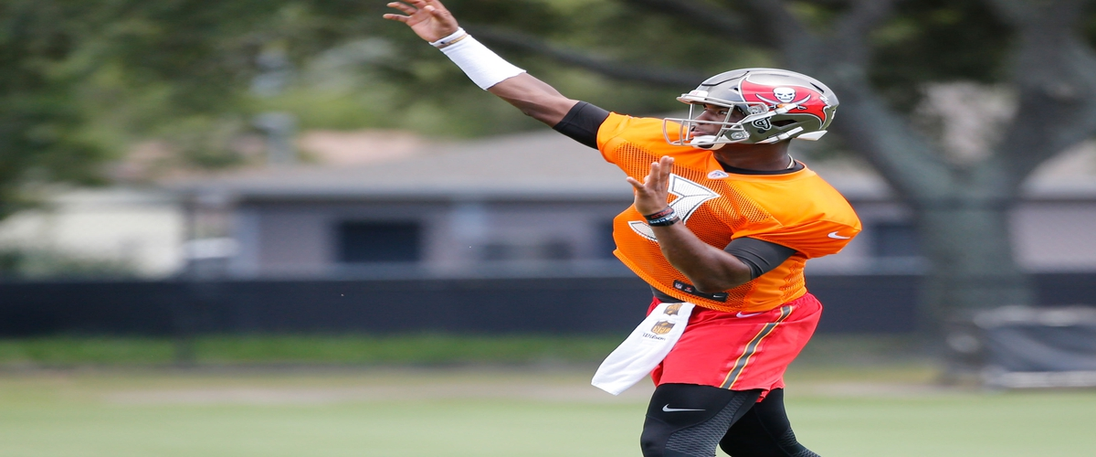 Bucs much improved as training camp opens