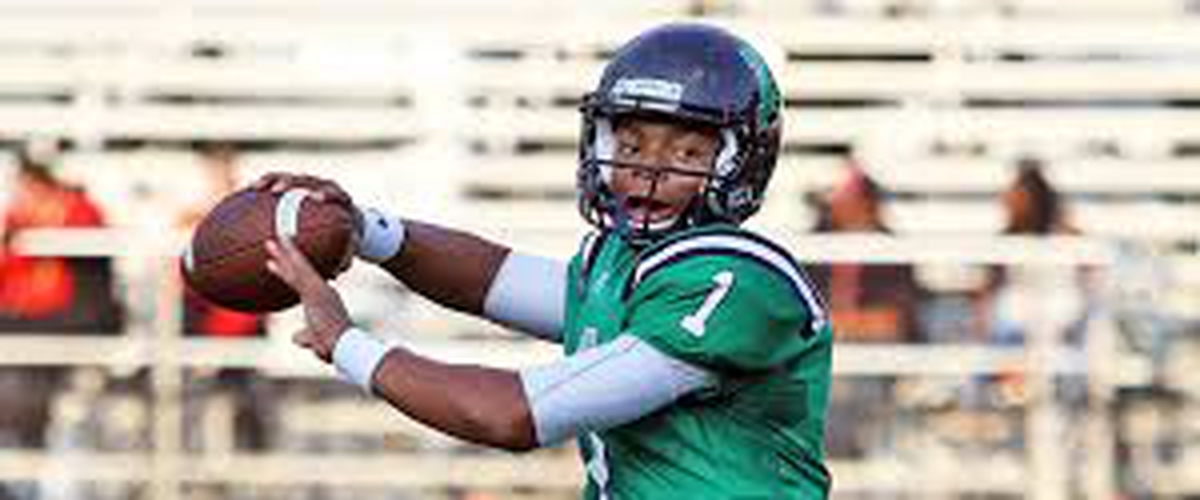 Justin Fields Commits To Georgia