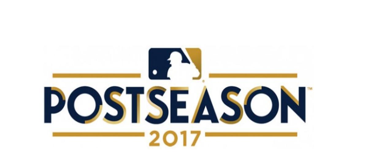 2017 MLB POSTSEASON Predictions!