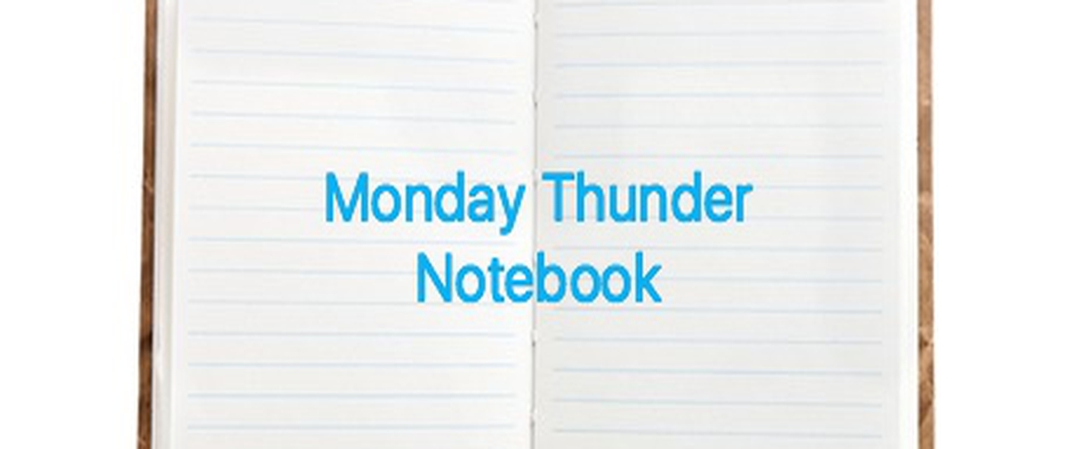 Thunder notebook: Melo to OKC; Russ signs his deal; starting 5; more