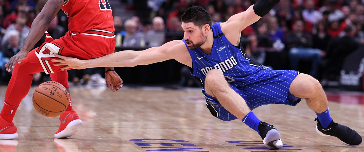 Potential Maverick Trade Partners: Orlando Magic