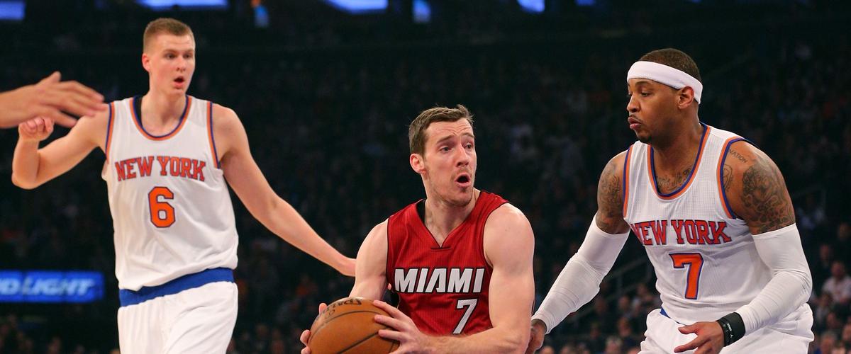 Game Preview: Miami Heat vs New York Knicks