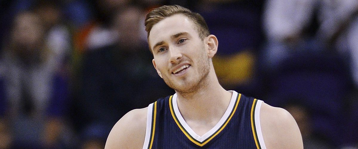 What does Gordon Hayward not making an All-NBA team mean for the Heat