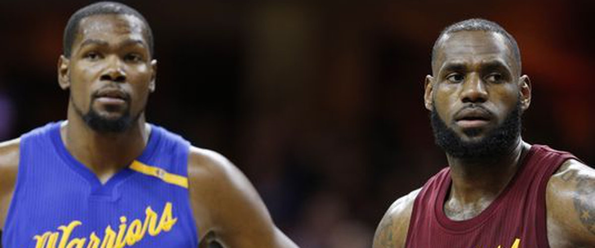 3 Questions to Answer in the Warriors vs Cavs Christmas Rematch