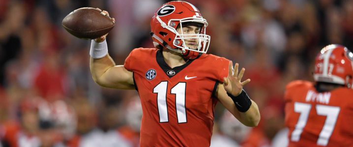 Are the Georgia Bulldogs for Real? Yes!