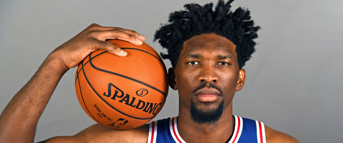 Sixers Hoops: Joel Embiid Signs a Huge 5-Year Contract Extension!