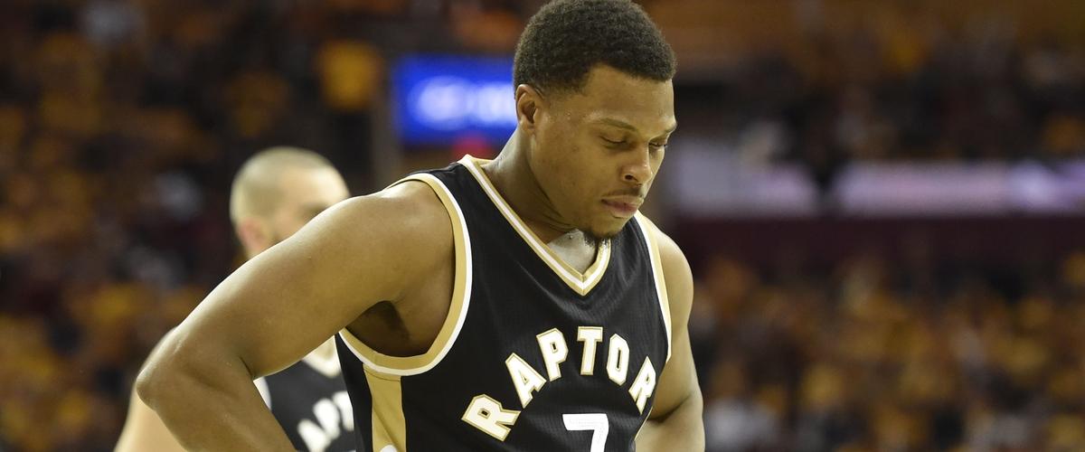 Toronto Raptors Face Tough Summer Questions