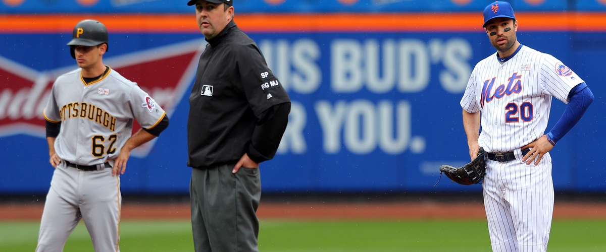 Two Months Into the Season, Mets Find Themselves in Daunting Territory