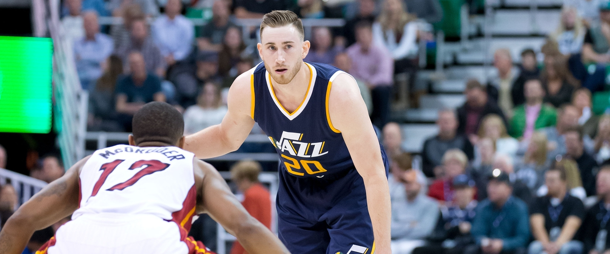 Gordon Hayward could make decision on Tuesday
