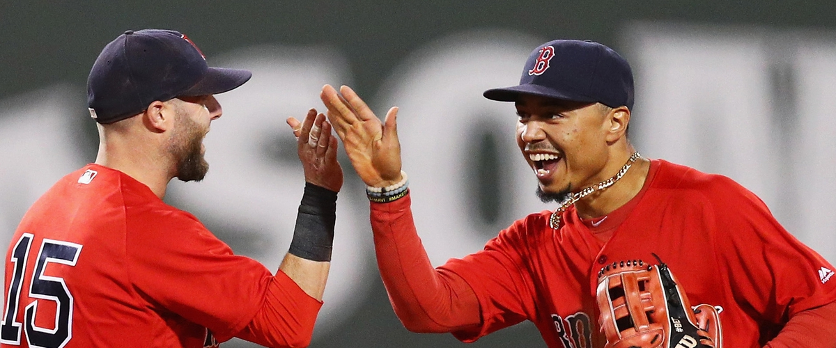 4-keys to a successful 2nd half for the Red Sox