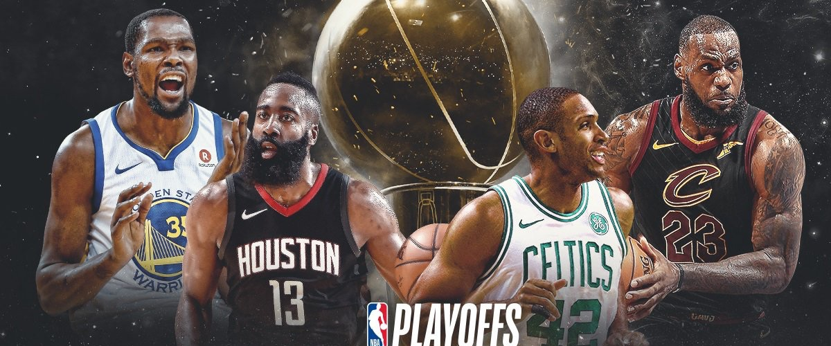 Race To The NBA Finals