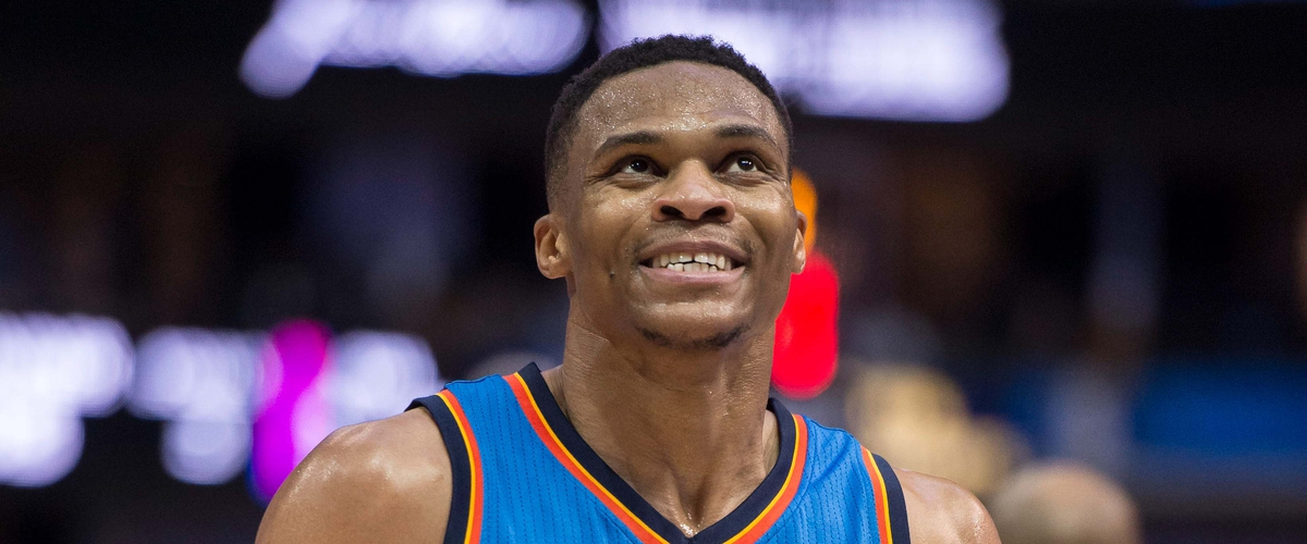 Thunder set to play on Christmas for 8th straight season