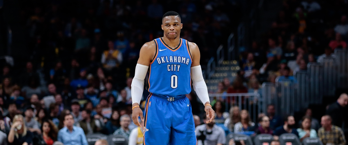 Thunder season preview