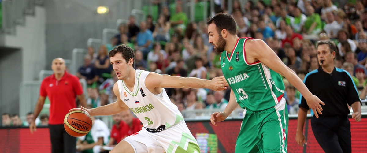 Goran Dragic to retire from Slovenia National Team after 2017 EuroBasket
