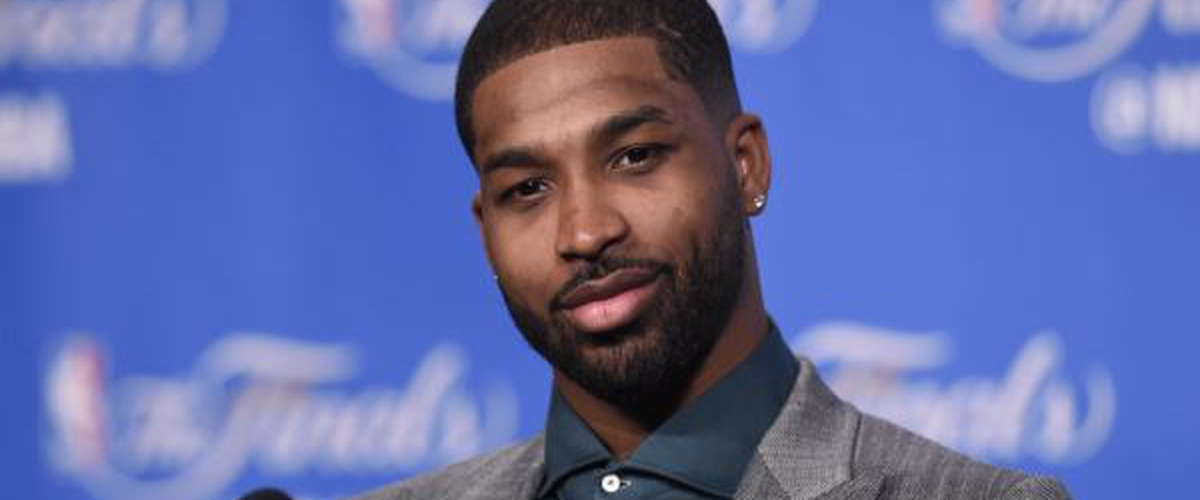 "Is Tristan Thompson the next NBA player to fall victim to the ""Kardashian Curse""?"