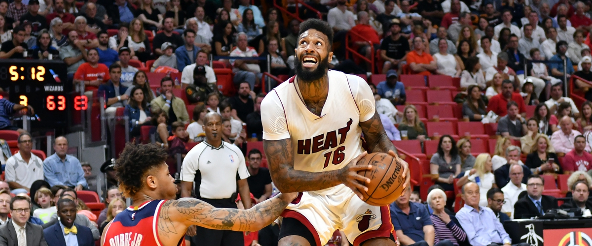 Report: Heat expected to hold NBA training camp at Florida Atlantic University