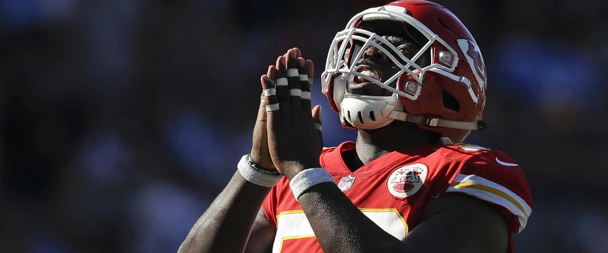 NFL Week 4 Power Rankings: Who's Putting Their Best Foote Forward?