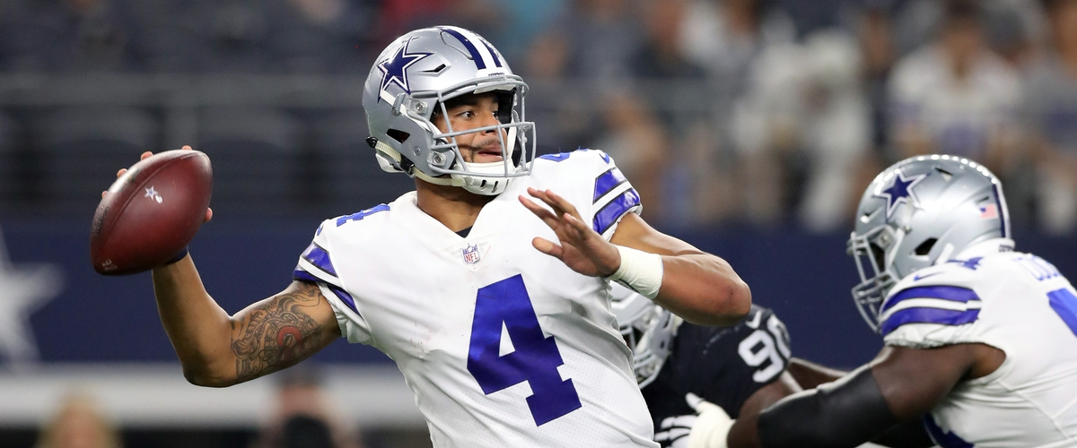 2017 NFL Division Winners and Bold Predictions