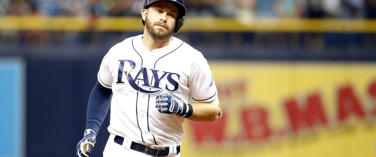 Tampa Bay Rays Off To a Surprising Start Also