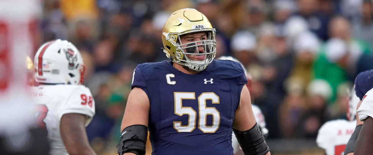 2018 NFL Draft by Position: Guards and Centers (6/11)