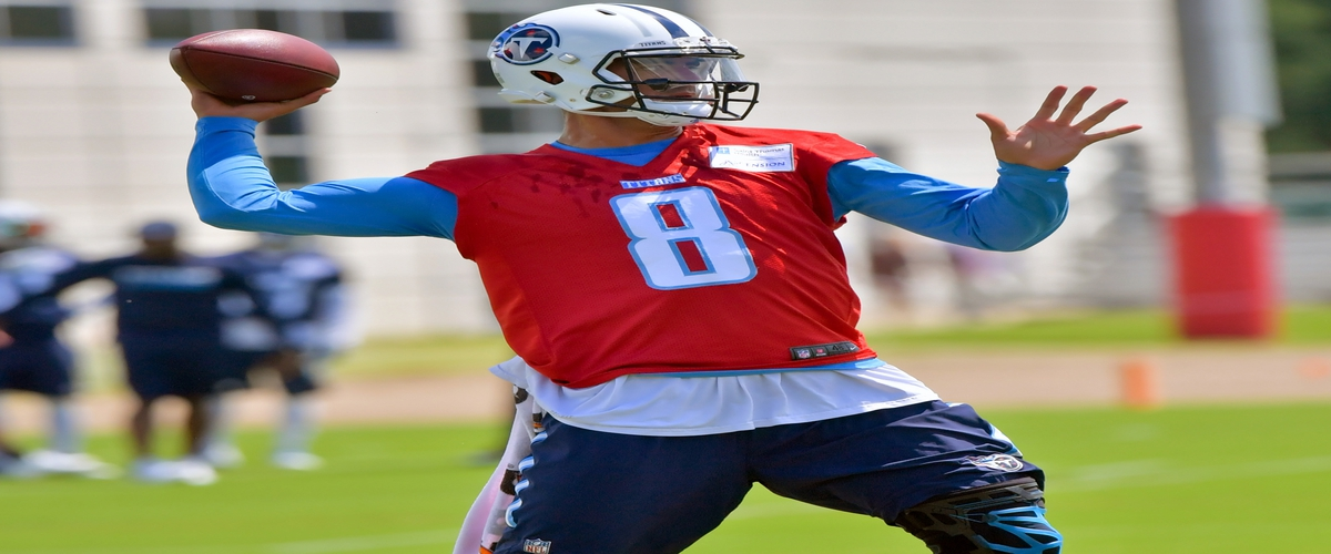 Tennessee Titans Training Camp Preview