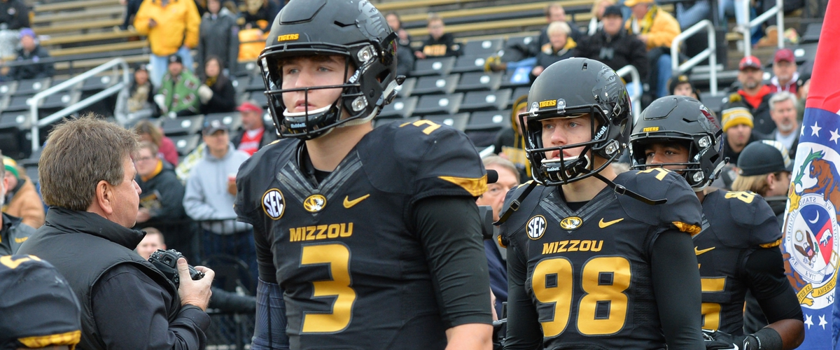 The Missouri Football Team of 2017 Will (Not Surprisingly) Suck, Again
