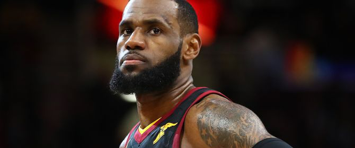 NBA Playoffs 2018: LeBron James' Buzzer-Beater Lifts Cavaliers Over Pacers, 98-95, To Take 3-2 Lead