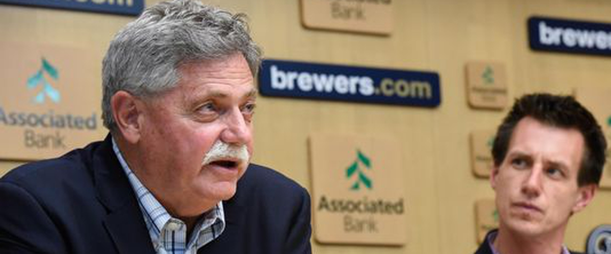 What if the Brewers drafted well...?