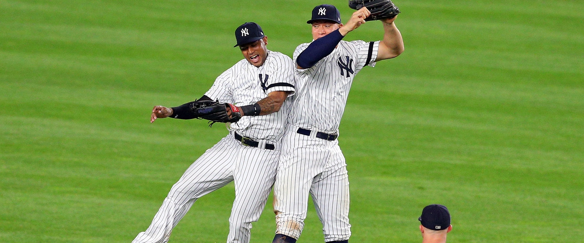 Yankees Survive Once Again