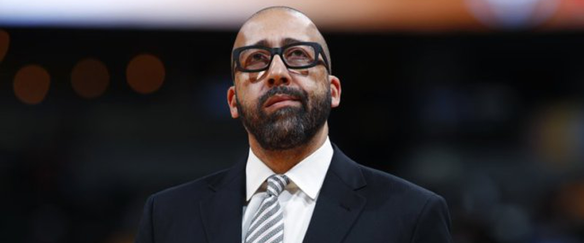 David Fizdale is Done in Memphis