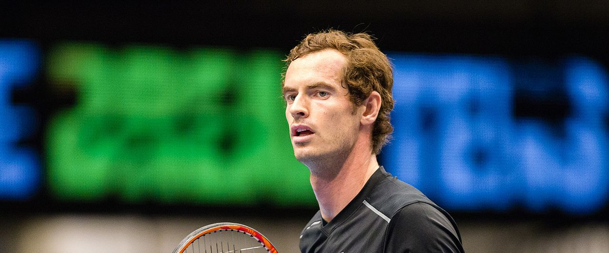 Rome Masters: Defending Champion Andy Murray Out in Straight Sets to Fabio Fognini