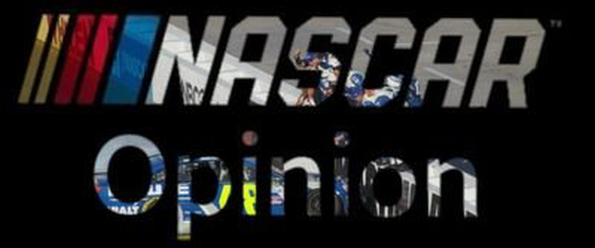 NASCAR Opinion 2018: Refreshed, Replenished & Revamped