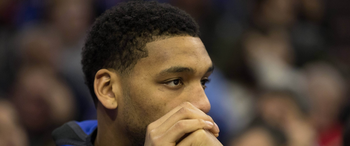 Sixers Hoops: Jahlil Okafor and Nik Stauskas traded to the Brooklyn Nets!