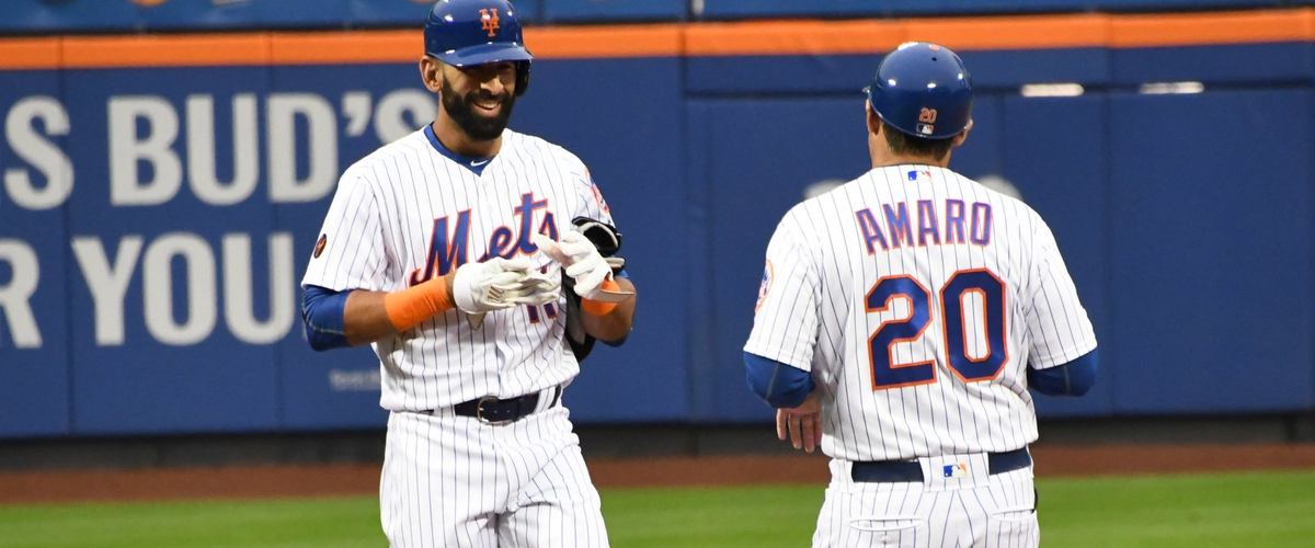 Mets lose to Miami behind 2 Reyes errors and no offense