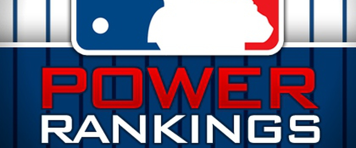 2017 Final MLB Power Rankings