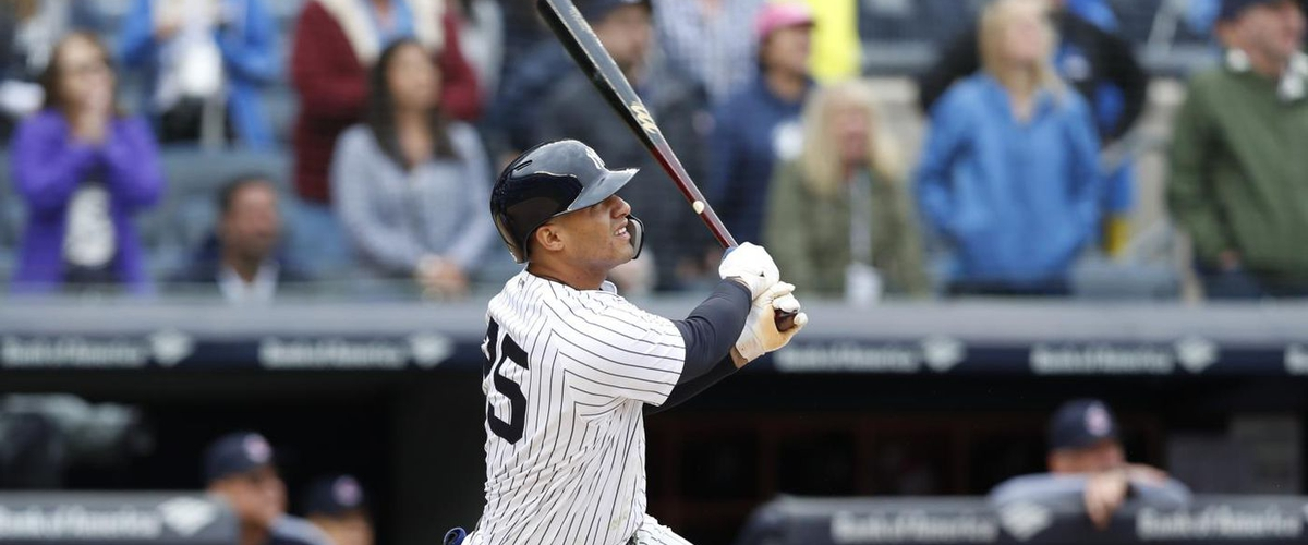Yankees Look to Continue Torrid Run, Face Red Sox at Home