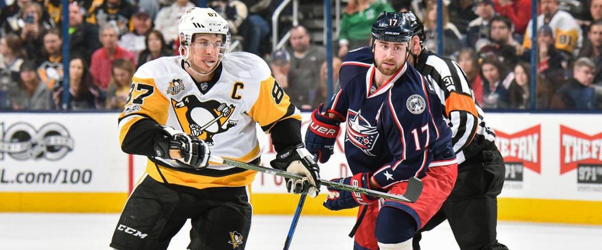 Blue Jackets Look to Extend Season vs Penguins