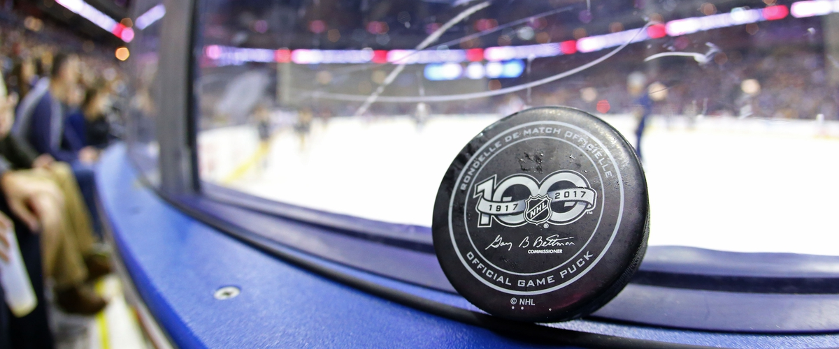 NHL: Nashville Predators at Columbus Blue Jackets