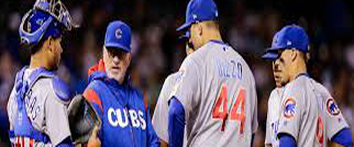 What Is Wrong With the Cubs?