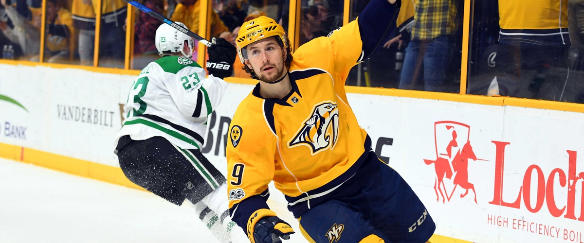 NHL DFS: DraftKings/FanDuel Daily Fantasy Hockey Optimal Lineups - May 18th/19th