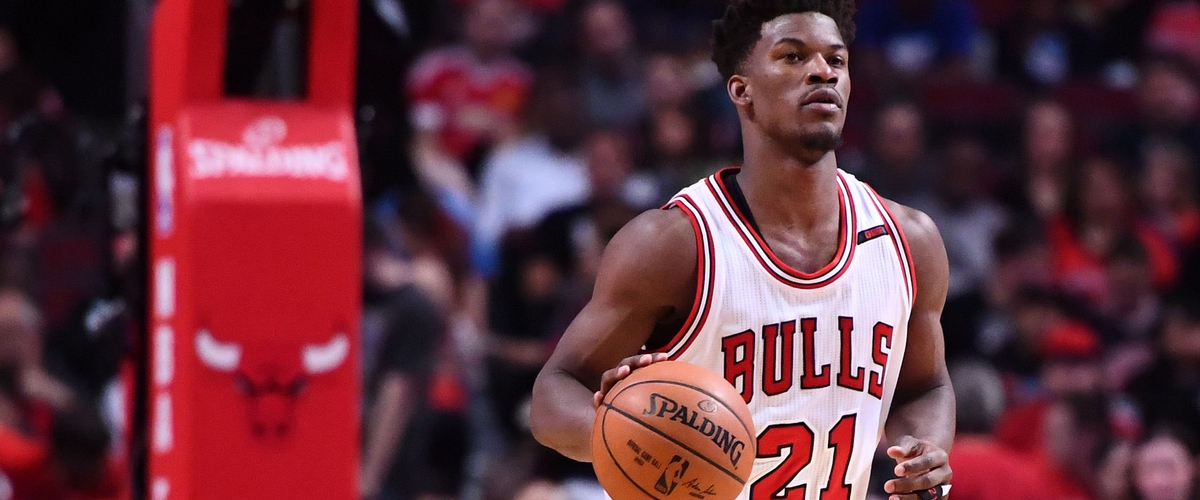 The Chicago Bulls are willing to trade Butler.